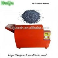 Cheap long service life hj-28 hazelnuts roasting machine mobile sand blasting machine for sale