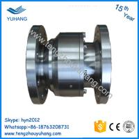 Cheap 4'' SS304,ANSI flange standard  Water Swivel Joint Hydraulic Rotary Joint for sale