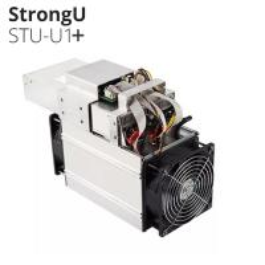 Cheap DCR Miner Bitcoin Mining Device StrongU STU-U1+ Hashrate 12.8Th/s Miner U1 Plus In Stock for sale