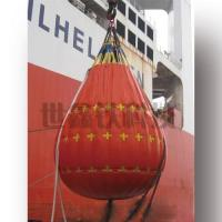 Crane weight Test Water Filled Proof Load Testing Bag