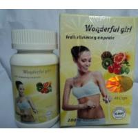 Cheap Slimming Capsule Wonderful Girl Fruit wholesale