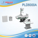 Cheap Cheap model gastro-intestional fluoroscopy unit PLD5000A for sale