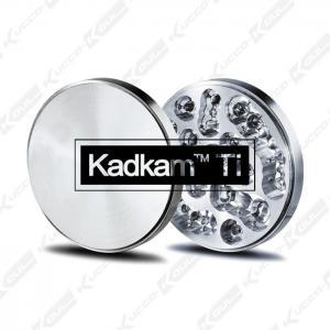 Quality Kadkam Ti pure titanium discs and titanium alloy CAD/CAM milling blocks wholesale