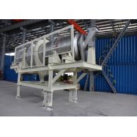 Cheap 1 Ton / Hour Washing Powder Production Line , Detergent Powder Mixing Machine for sale