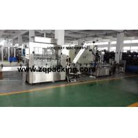 Automatic Automobile antifreeze filler capper labeller
