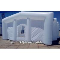 12m White Inflatable Wedding Tent with Blower for Wedding, Event and Trade Show