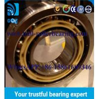China Angular Contact Ball Bearing 7205BECBY Size 25*52*15  / P0 - P2 on sale