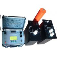 Buy cheap Digital Display AC Hipot VLF Test Set For 0.1Hz Cable AC Withstand Voltage from wholesalers