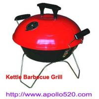 Cheap Kettle Barbecue Grill for sale