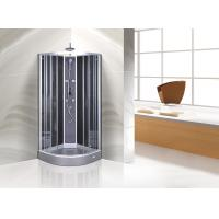 Cheap Commercial Residential 850 X 850 Quadrant Shower Enclosure With Massage Jets for sale