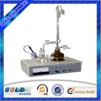Oil For Measuring Instruments : Gd titration method water in oil measure instrument