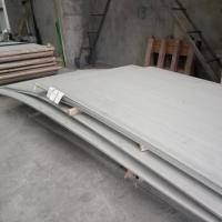 Buy cheap JIS G4305 SUS444 Ss Steel Sheet 3.0mm Thickness for Water Tank 4 feet Width from wholesalers