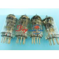 Cheap Clear Glass Vintage Vacuum Tubes For Board Headphone Amplifier NOS Beijing 6J1 for sale