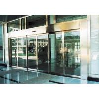 Buy cheap AC220V Driving Automatic Sliding Door System with Hanger Devices goes directly from wholesalers