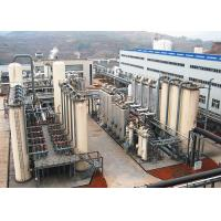 Cheap Pollution Free Hydrogen Gas Plant Easy To Operate High Intensification for sale