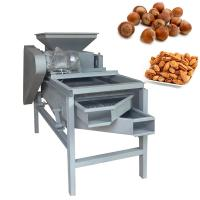 Cheap Agricultural Machinery Macadamia Nut Shelling Machine Macadamia Sheller for sale