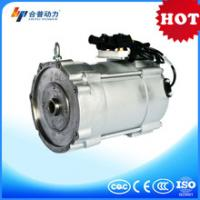 Cheap Three Phase Asynchronous Low Voltage AC Gear Motor 5kW 48V for sale