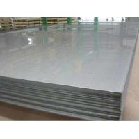 Cheap RoHS 5052 Aluminium Plate 6 Mm Thickness For Liquid Crystal Backboard for sale