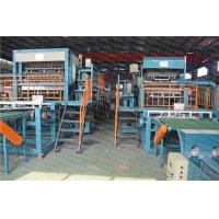 Cheap Molded Pulp Egg Tray Machine Fully Automatic For Pulp Molded Products for sale
