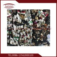 China The large size of the second-hand second-hand shoes, leather shoes mixed purchasing on sale