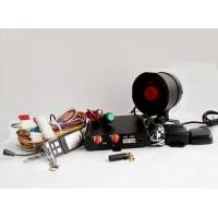 Cheap Voice Control Car Alarm for sale