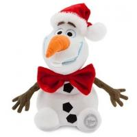 Cheap Frozen Olaf Snowman Stuffed Disney Plush Toys For Christmas Holiday for sale