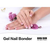 Cheap Private Label Professional Gel Nail Bonder Easy Soak Off 12 Months Guarantee for sale