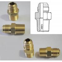 Buy cheap Brass Turning Component from wholesalers