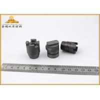 Corrosion Resistance Fuel Injector Nozzle With High Bending Strength
