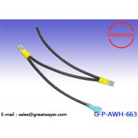 Automotive Wiring Insulation : Insulation auto wiring harness male female wire