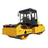 Mechanical Drum Vibrating Road Roller Best Manufacturer In China