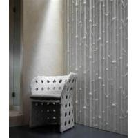 Cheap Noise Absorbing and Waterproof 3D Decorative Wall Panel For Bedroom, Livingroom Decoration for sale