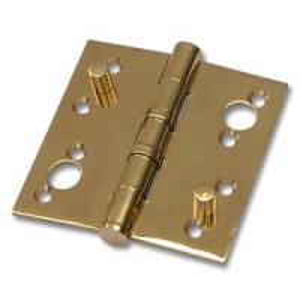 China Brass Door Hinge (2BB-BR02) on sale