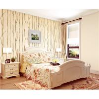 Cheap 0.7m width high quality fireproof,waterproof and mould proof PVC vinyl wallpaper for sale