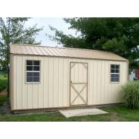 Cheap 8x8ft metal shed for sale