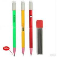 China Office and school pencil and eraser button  on sale