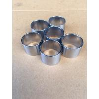 Cheap TP304L TP316L Seamless Stainless Steel Sleeve Rolling Or Drawing CNC Machining for sale
