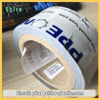 China PE Protective Film For Aluminum Sheet Protective And Aluminum Surfaces on sale