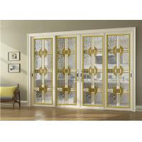 Cheap Hurricane - Resistant Decorative Panel Glass For Apartment Or Home Use for sale