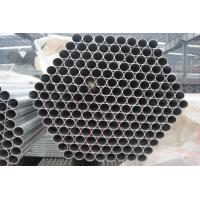 Cheap Big Discount ! Pre galvanized steel gi pipemade in China market exporter mill factory for sale