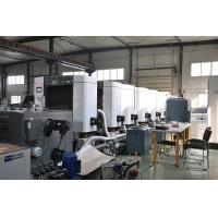 Cheap Automatic UV Offset Label Printing Machine , Roll Form Label Printing Machine for sale