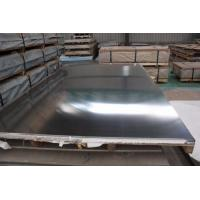 Cheap High Strength 7050 Aluminum Sheet , T76 / T7451 Aircraft Grade Aluminum Sheet for sale