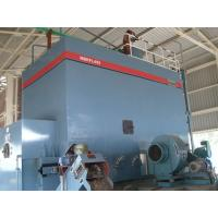 Cheap Energy Efficient Hot Air Furnace For Chemical Industry Indirect Type for sale
