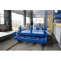 Fire Proof EPS Sandwich Panel Production Line High Production Capacity