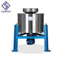 Cheap Low Noise Oil Filtering Equipment Good Performance 25 - 30kg / Batch for sale