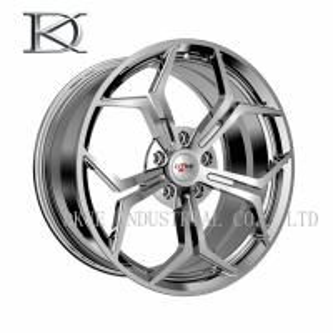 OEM Aluminum Forged Wheels