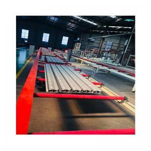 China High Quality Fiberglass Gypsum Plaster Cornice machine equipment on sale