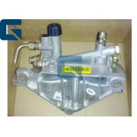 Waterproof Original Volvo Excavator Fuel Pump For EC360B Steel Material