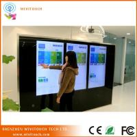 Quality multitocuh interactive touch foil soft touch lamination film wholesale