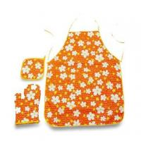 Cheap Cooking Aprons, Various Patterns, Colors and Sizes Available for sale